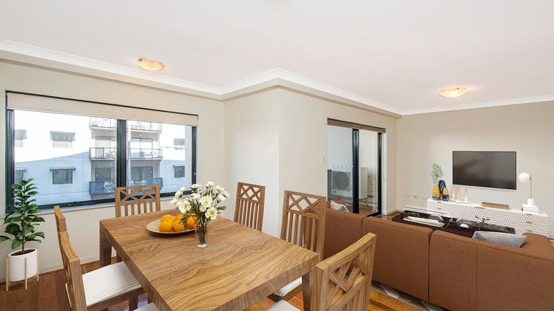 54/128 Mounts Bay Road, Perth, WA 6000