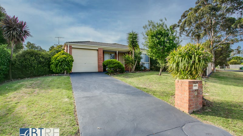 1 Moresby Court, Hastings, Vic 3915