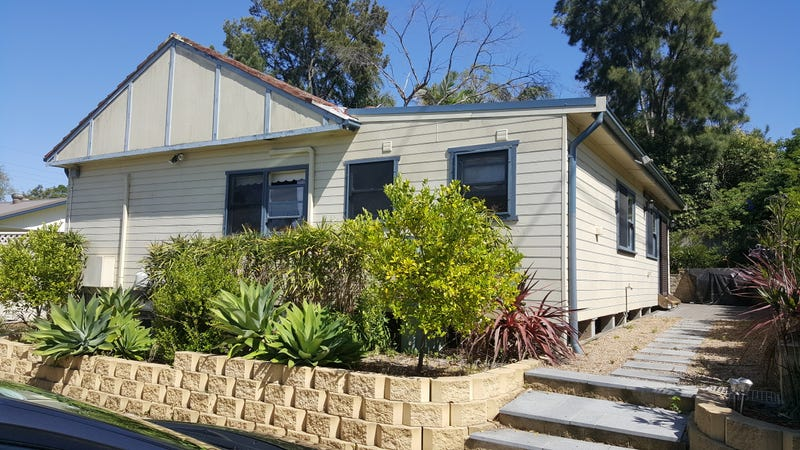 4A Moseley Street, Carlingford, NSW 2118