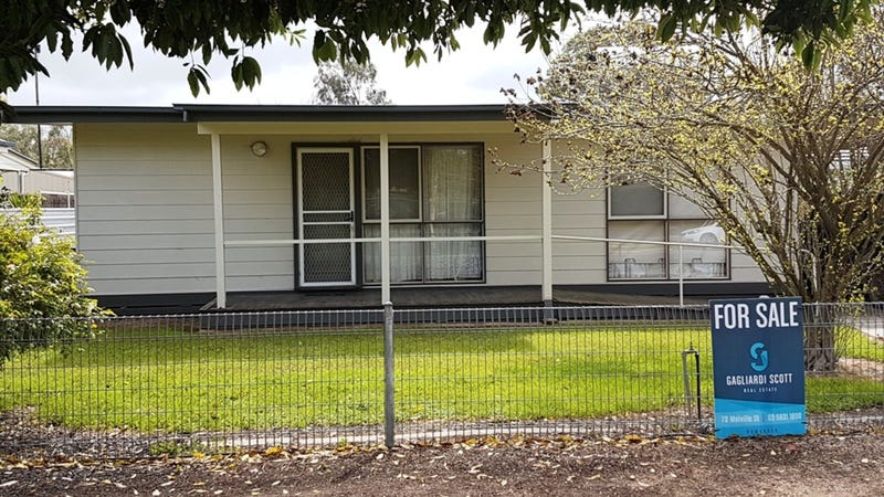 30 Pearce Street, Nathalia, Vic 3638