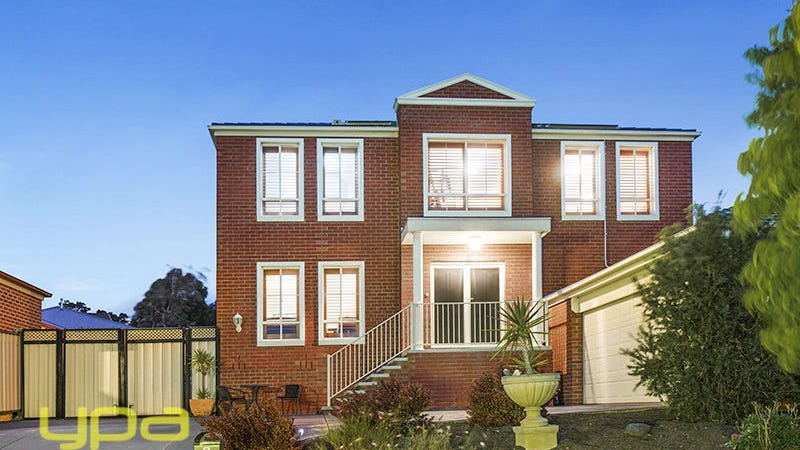 8 Red Robin Lane, Sunbury, Vic 3429