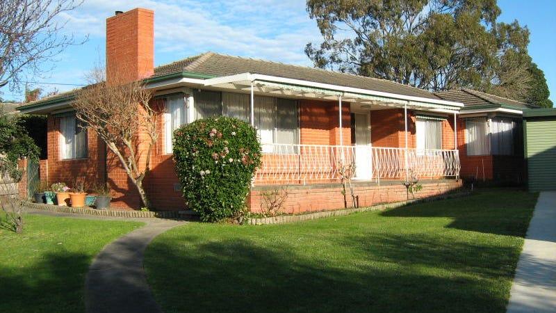 11 Walnut Court, Mulgrave, Vic 3170