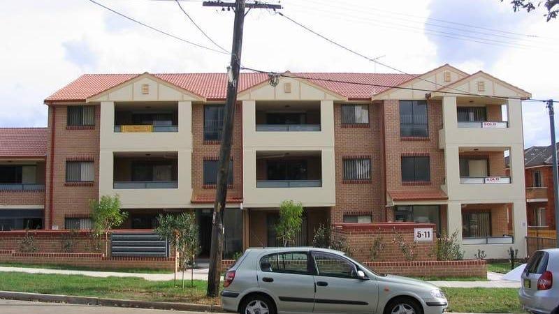 5-11 Harcourt Avenue, Campsie, NSW 2194