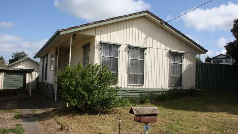 6 Little Court, Bacchus Marsh, Vic 3340