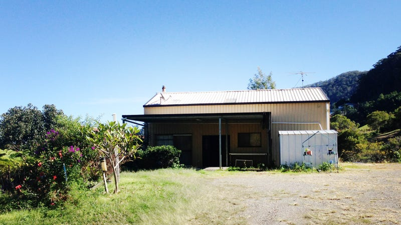 189A Mackays Road, Coffs Harbour, NSW 2450