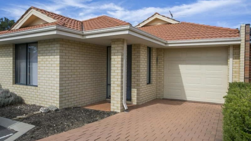 16/1 Coojong Link, Success, WA 6164