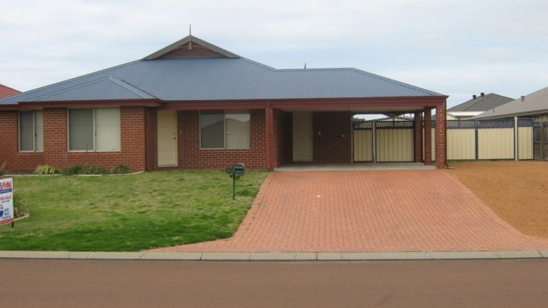 84 Glenfield Drive, Australind, WA 6233