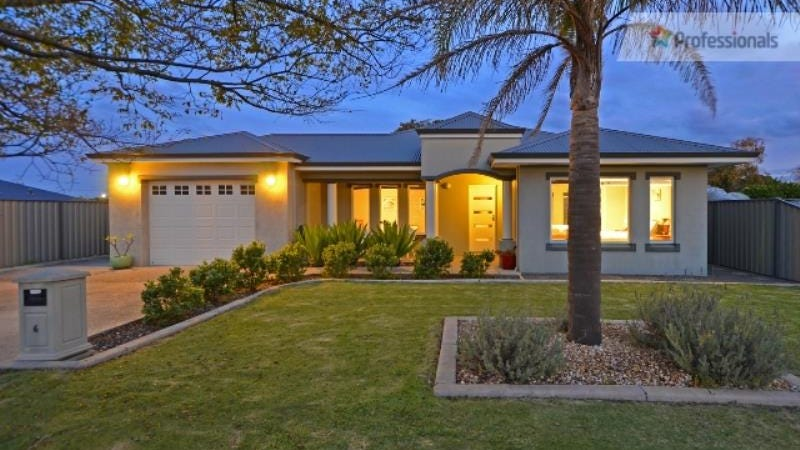 6 Corine Way, Bayonet Head, WA 6330