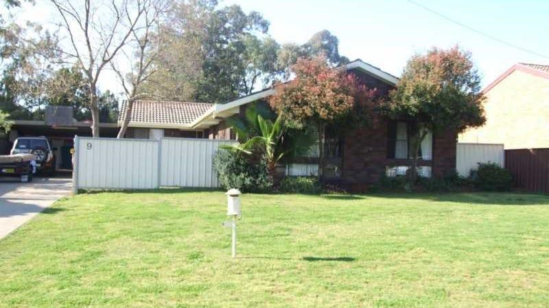 9 Inala Cres, Calala, NSW 2340