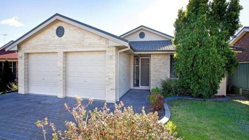 43 Kukundi Drive, Glenmore Park, NSW 2745