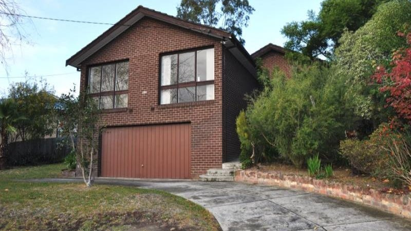 284 Templestowe Road, Templestowe Lower, Vic 3107