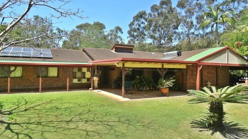 Property For Sale In Burbank Qld