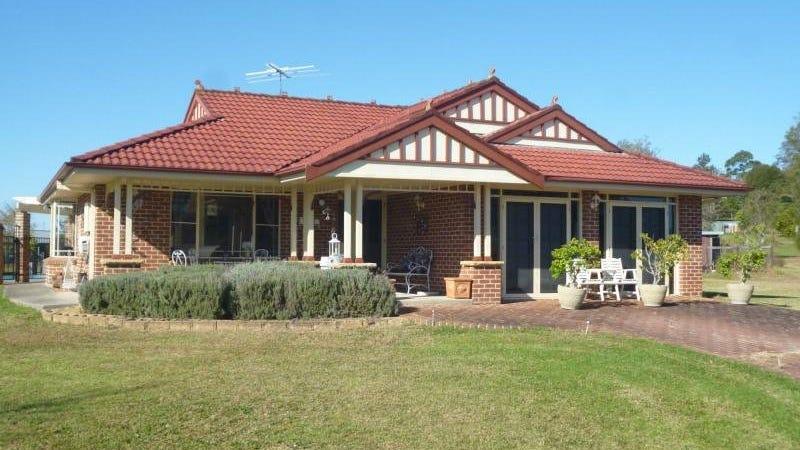 9B Campbell Place, Aldavilla, NSW 2440