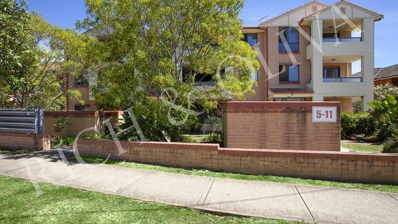 3/5-11 Harcourt Avenue, Campsie, NSW 2194