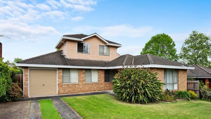 47 Havilah Avenue, Wahroonga, NSW 2076