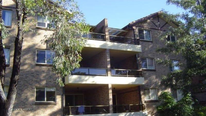 8/18 Mowle Street, Westmead, NSW 2145