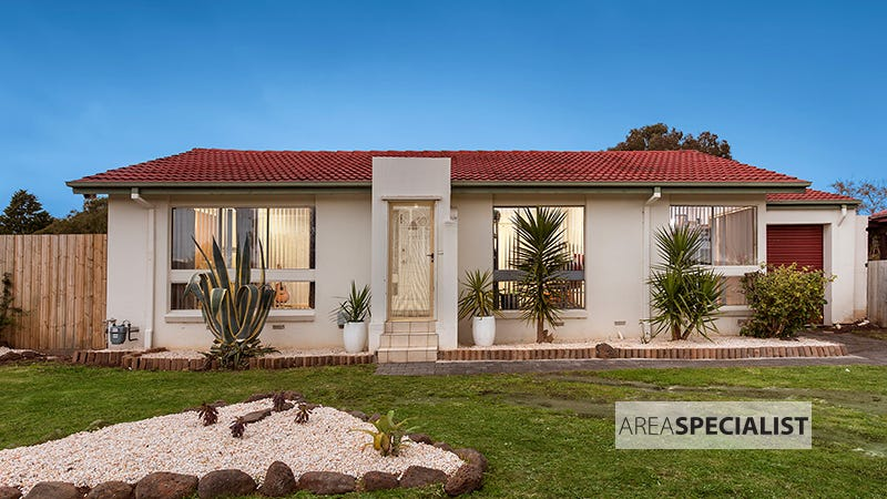 12 Muirkirk Close, Endeavour Hills, Vic 3802