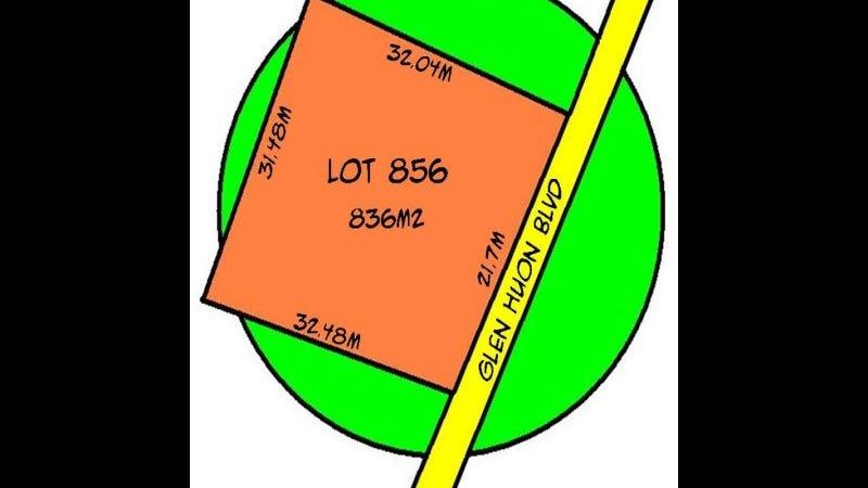 100 Glenhuon Boulevard, Eaton, WA 6232
