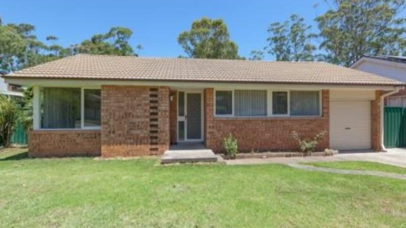 19 Bangalla Avenue, Bradbury, NSW 2560