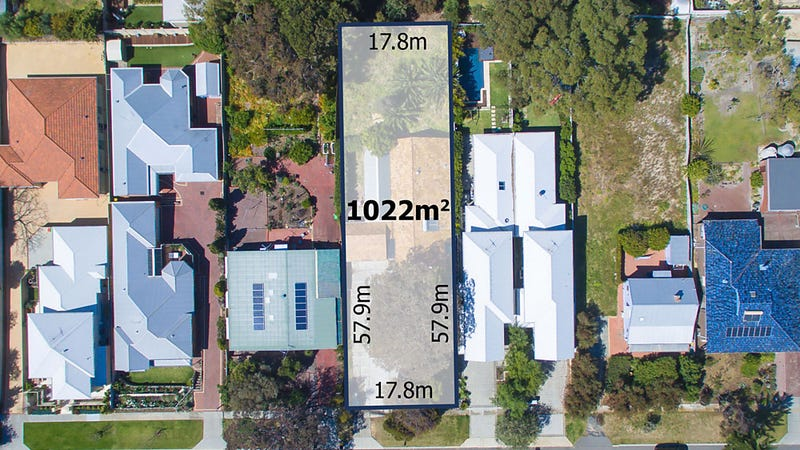 46 Ada Street, Watermans Bay, WA 6020