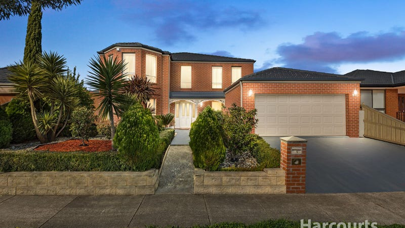10 Charteris Grove, Epping, Vic 3076