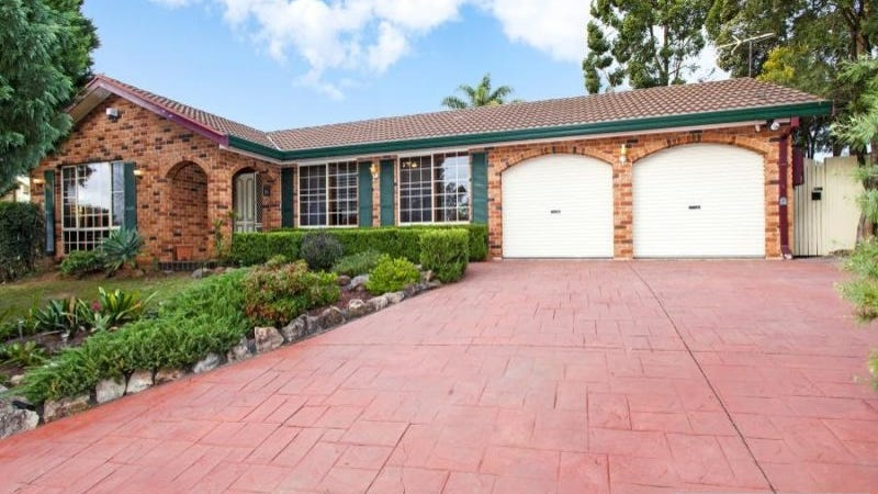 38 Tourmaline Street, Eagle Vale, NSW 2558