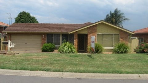 14 Tourmaline Street, Eagle Vale, NSW 2558