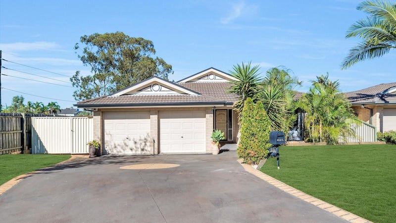 23 Mawbanna Close, West Hoxton, NSW 2171