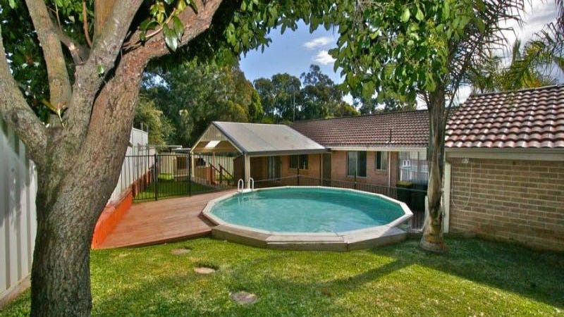 55 Tourmaline Street, Eagle Vale, NSW 2558