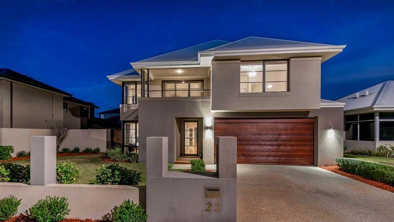22 Burrill Turn, Burns Beach, WA 6028
