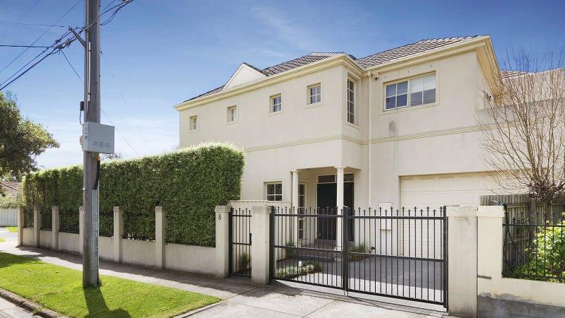 8 Garden Avenue, Brighton East, Vic 3187