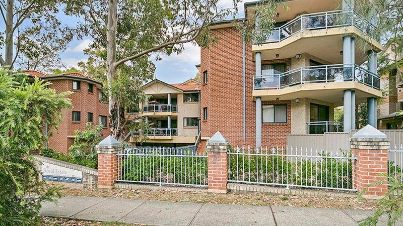 10/2-6 Mowle Street, Westmead, NSW 2145