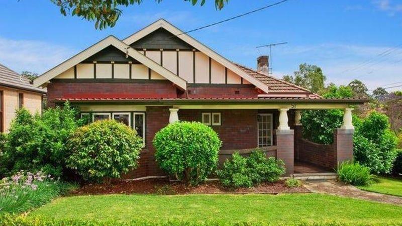 51 Dunlop Street, Epping, NSW 2121