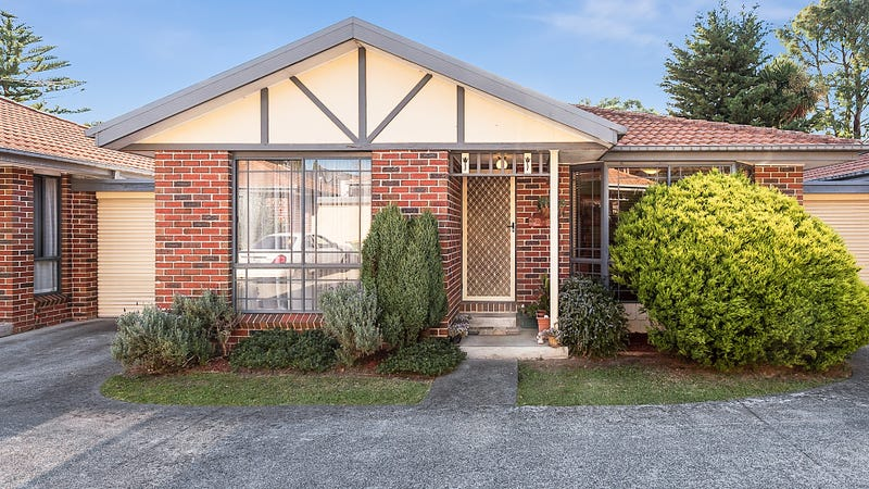 6/41 Bambury Street, Boronia, Vic 3155