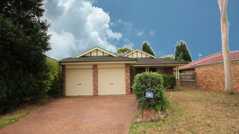 22 Chelsea Garden Court, Wattle Grove, NSW 2173