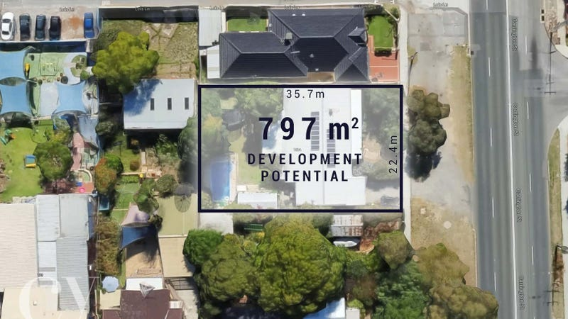 153A Carrington Street, White Gum Valley, WA 6162
