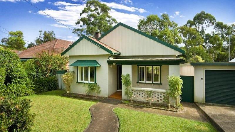 11A Dunlop Street, Epping, NSW 2121