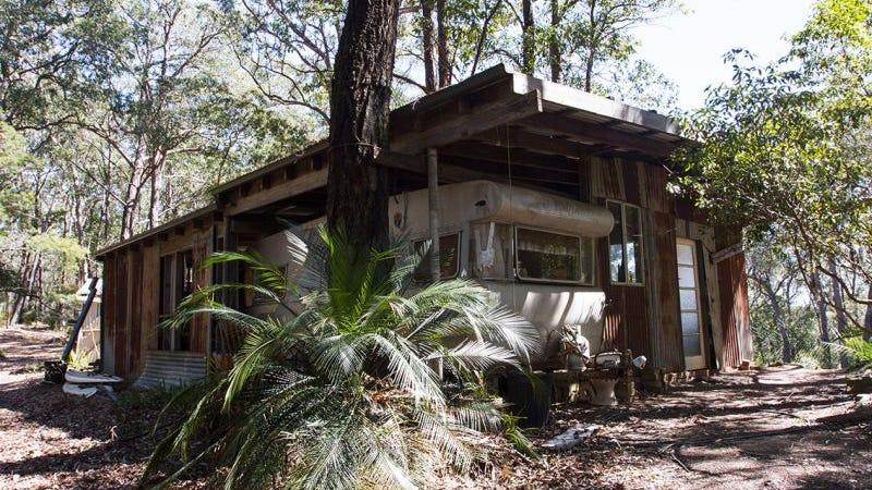 132 Donovan Creek Road, East Lynne, NSW 2536