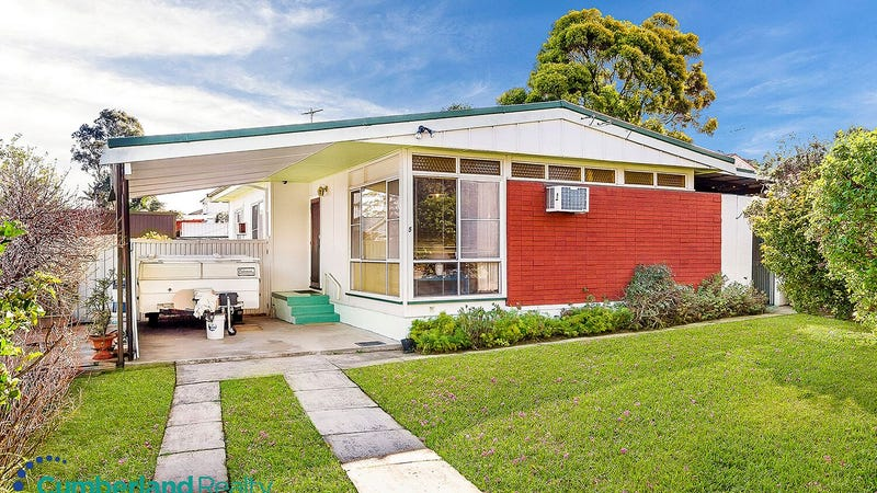 5 Daffodil Street, Greystanes, NSW 2145