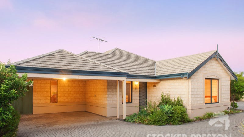 5/3 Curno Place, West Busselton, WA 6280