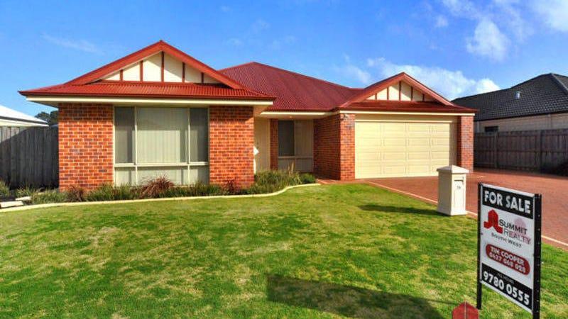 78 Burleigh Drive, Australind, WA 6233