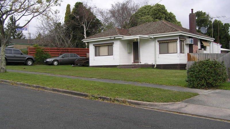 1 Guy Street, Newborough, Vic 3825
