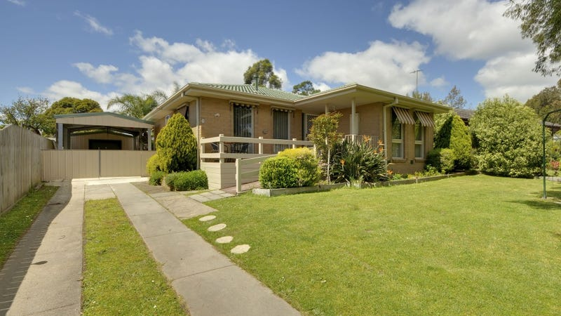 1 Coora Place, Churchill, Vic 3842