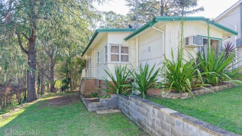 3 Sunny Ridge Road, Winmalee, NSW 2777