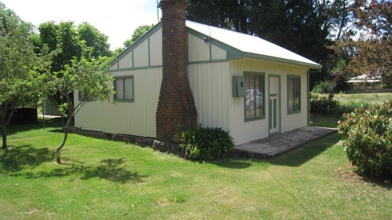 526 Blackwood Road, Newbury, Vic 3458