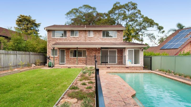 18 Wolfe Road, East Ryde, NSW 2113