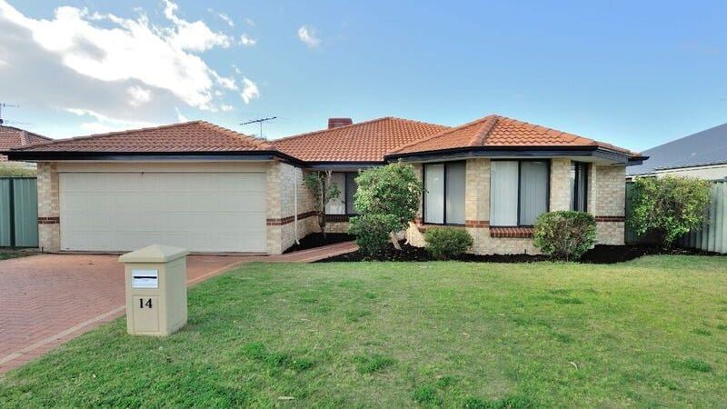 14 Whyalla Circle, Port Kennedy, WA 6172