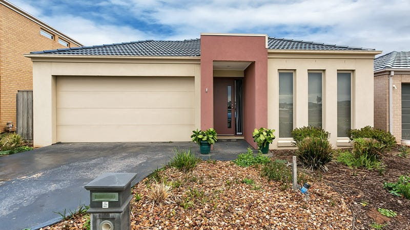 45 Windorah Drive, Point Cook, Vic 3030