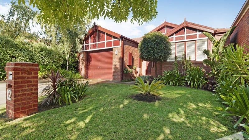 12 Gingham Place, Berwick, Vic 3806