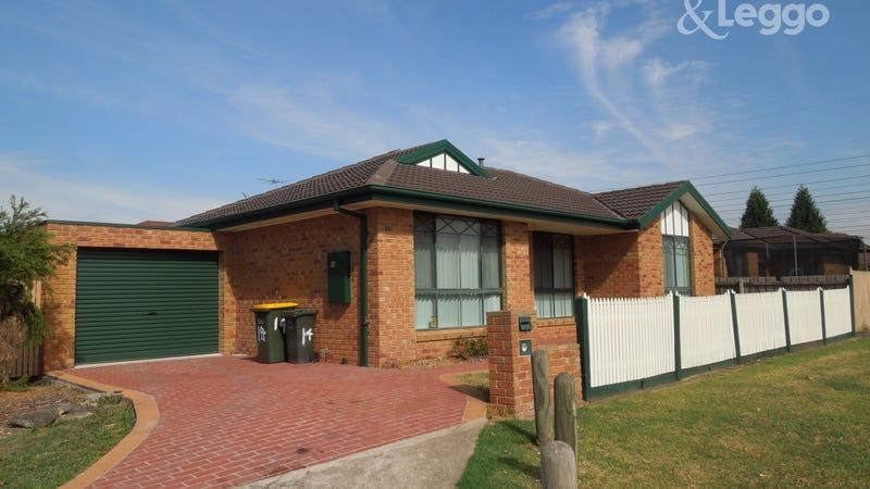 14 Pivot Place, Mill Park, Vic 3082